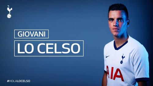 Giovani Los Celso