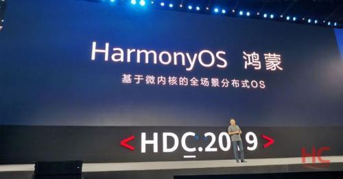 Huawei, perusahaan teknologi asal China baru-baru ini mengumumkan secara resmi sistem operasi besutan mereka, HarmonyOS.