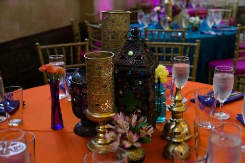 Minuman di nikahan