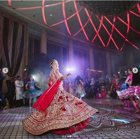 Tania Nadira Dansa