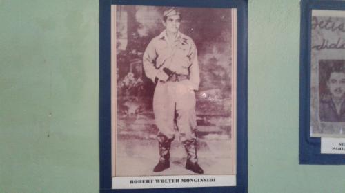 Robert Wolter Mongisidi