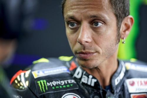 Valentino Rossi puas melihat perkembangan Yamaha