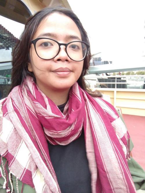 Manda kacamata
