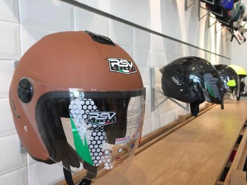 RSV Helmets
