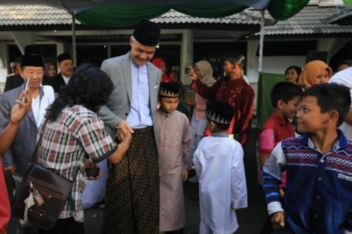Foto: Taufik Budi/Okezone