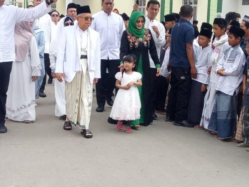 (Foto: Rasyid Ridho/Okezone)