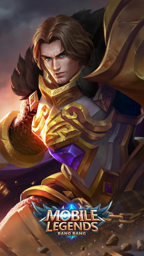 Kehadiran tank di game Mobile Legends bisa membantu tim ketika menyerang.