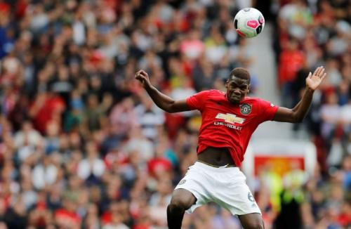 Paul Pogba (Foto: Premier League)