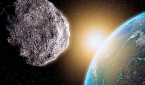 Asteroid besar 2000 QW7 kabarnya akan mendekati Bumi dalam waktu dekat.