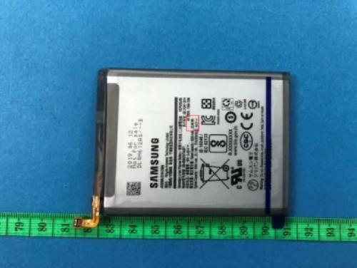 Samsung Siapkan Ponsel dengan Baterai 6000 mAh