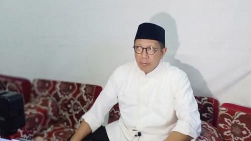 Mantan Menteri Agama Lukman Hakim (Foto : Okezone.com)