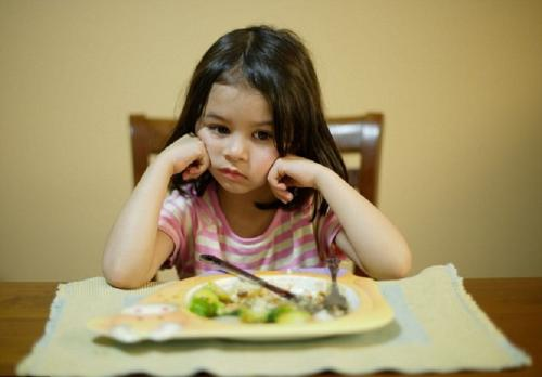 anak susah makan