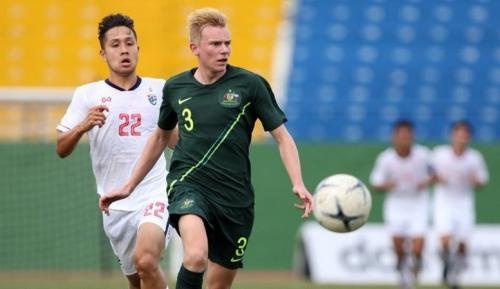 Timnas Australia U-18