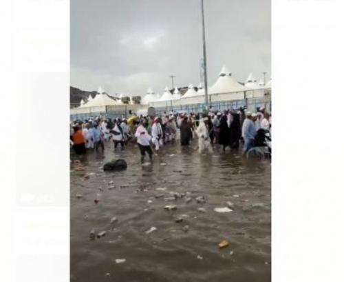 Mina banjir
