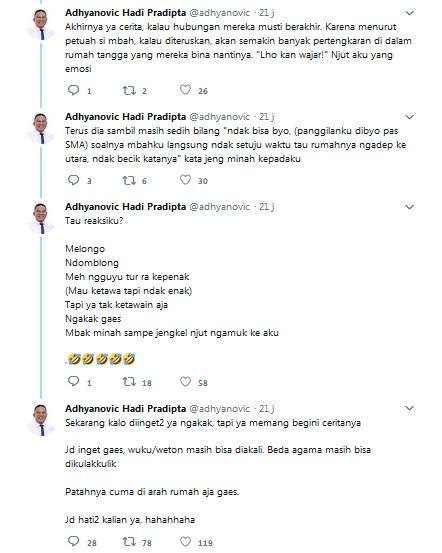 Kisah Jeng Minah Kocak