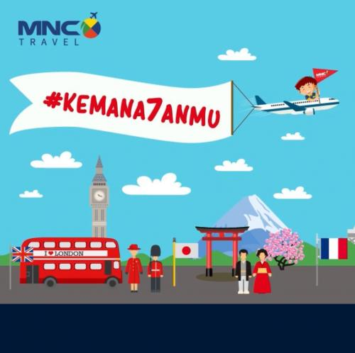 MNC Travel