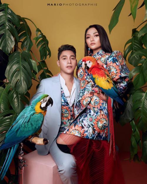 Sibad burung suami