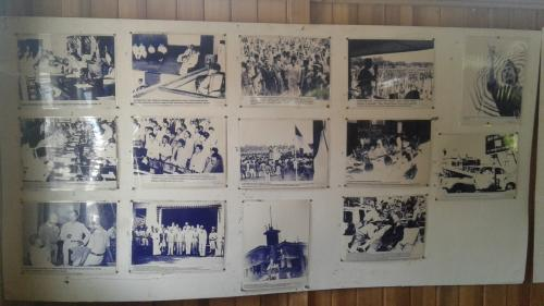 Dokumentasi Frans Mendur