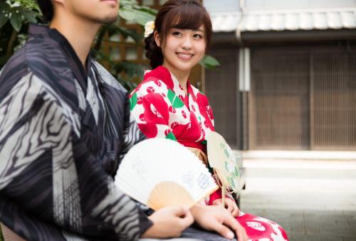 Perempuan Jepang Jomblo