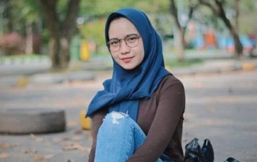 Vera Oktaria Korban Mutilasi di Dalam Kasur (foto: Ist)