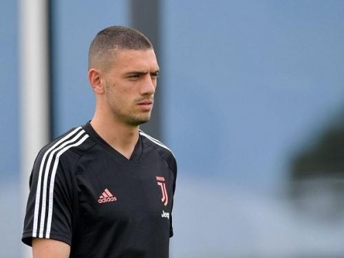 Cederanya Merih Demiral membuat stok bek tengah Juventus menipis (Foto: Juventus)