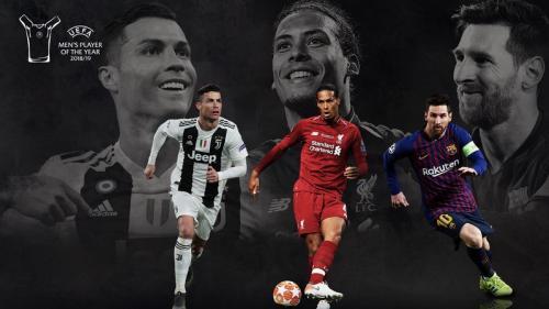 Pemain Terbaik Eropa