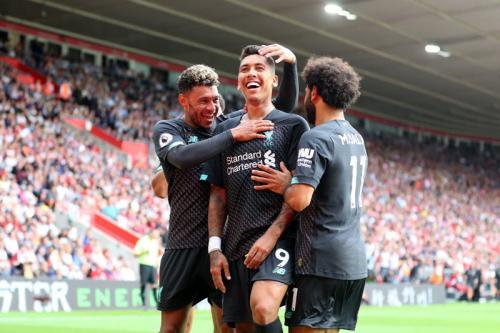 Liverpool harus waspada jika ingin rekor bagusnya melawan Arsenal bertahan (Foto: Premier League)