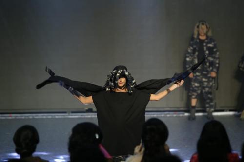 Fesyen show