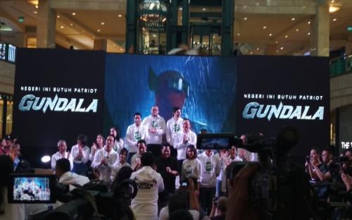 Film Gundala