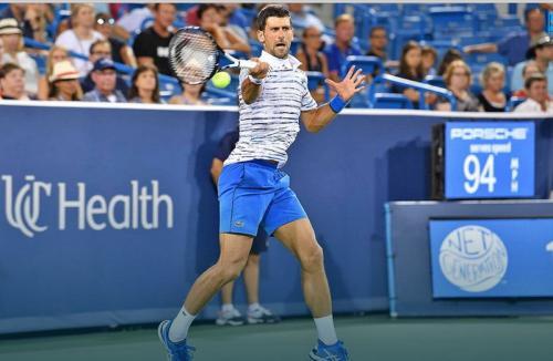 Novak Djokovic (Foto: ATP Tour)