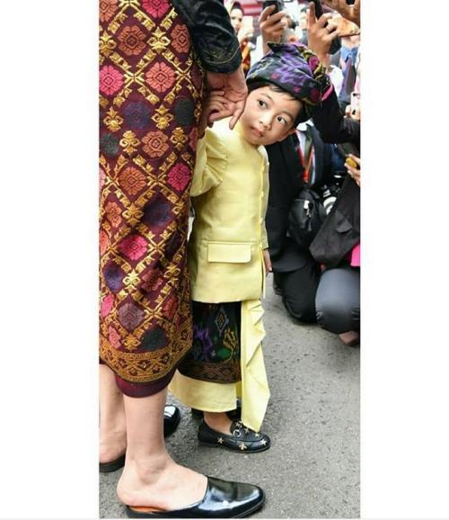 Keluarga Presiden Jokowi