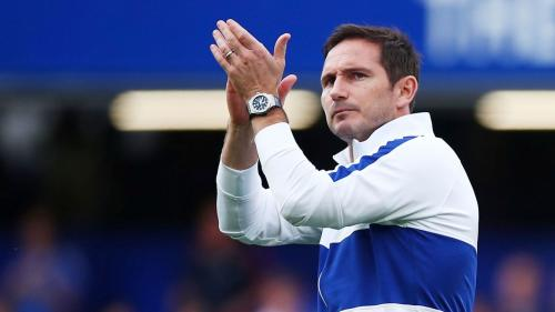 Frank Lampard (Foto: Premier League)