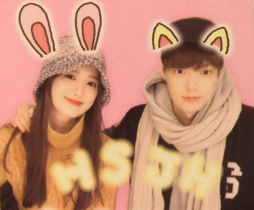 Ahn Jae Hyun dan Goo Hye Sun
