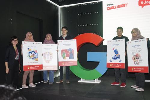 Google Kampanyekan Jaga Privasimu