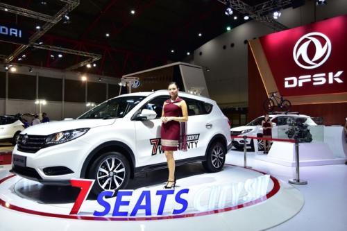 Glory Auto Sales >> Fitur Dalam Dfsk Glory I Auto Bakal Bertambah Meluncur Awal