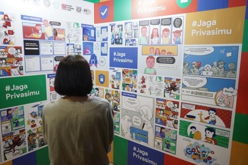 Google Peduli Privasi Pengguna di Internet