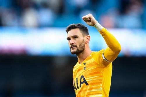 Kiper Tottenham Hotspur, Hugo Lloris