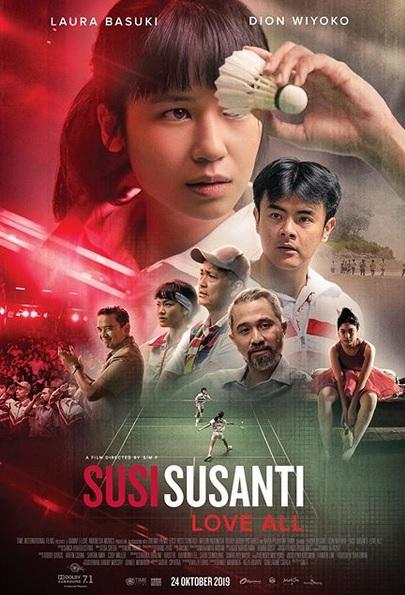 Film Susi Susanti