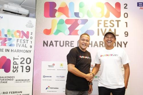 Balkon Jazz Festival 2019