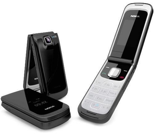 Nokia Lahirkan Kembali Ponsel Flip Nokia 2720 dengan Versi 4G
