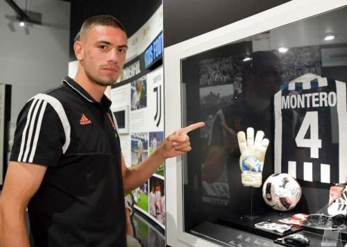 Foto/Juventus
