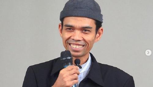 Ustadz Abdul Somad Foto: Ist