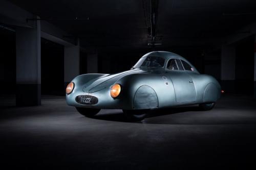 Porsche Nazi