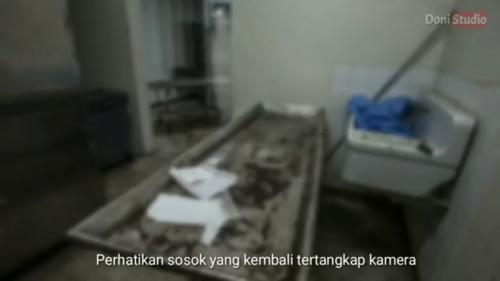 400 Koleksi Foto Penampakan Pocong Di Rumah Sakit Gratis Terbaru