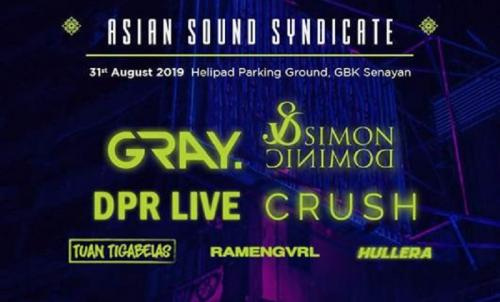 Asian Sound Syndicate