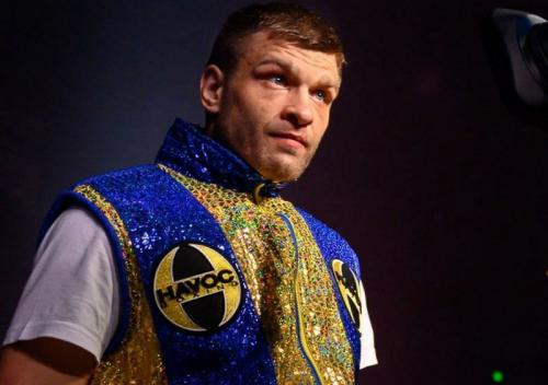 Sergiy Derevyanchenko