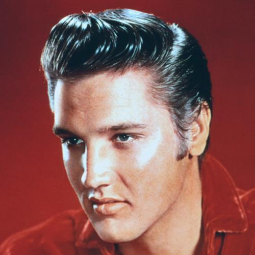Legenda dunia yang meninggal pada Agustus 1977 tersebut kabarnya masih menampakkan diri