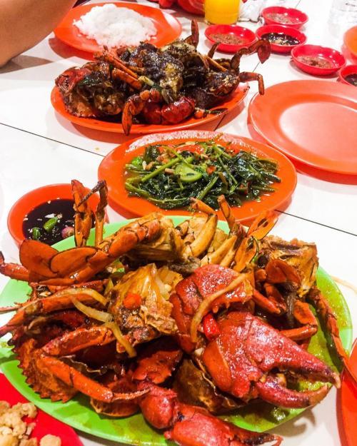 seafood di jakarta