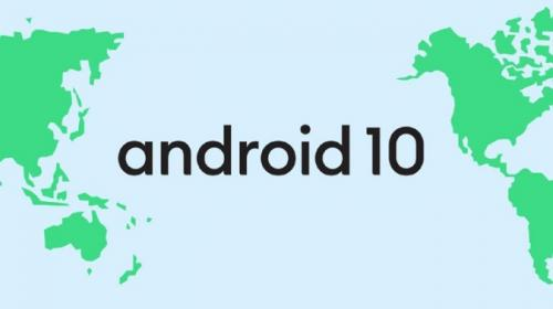 Android Resmikan Nama untuk Android Q, Android 10