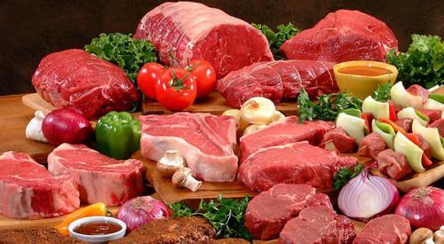 daging enak dan sehat